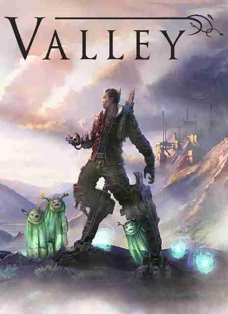 Descargar Valley [ENG][ACTiVATED] por Torrent